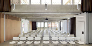 ORTUS Learning & Events Centre, Pilowsky