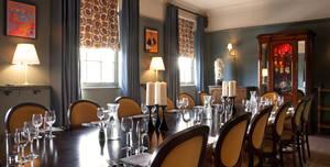The Avalon, Blue Room