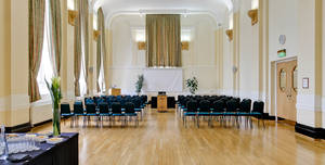 Regent's Conferences & Events, Herringham Hall