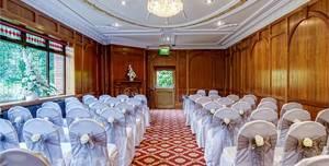 Bredbury Hall Hotel, Exclusive Hire