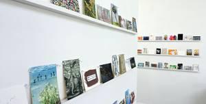 Art Hub Gallery, Gallery