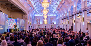 Grand Connaught Rooms, Grand Hall