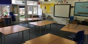 St John's Holloway, Classroom