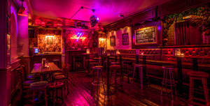 Simmons | Soho, Full Venue Hire