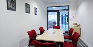 Salford Innovation Park, Board Room 3