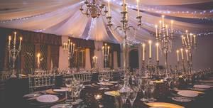 Boringdon Hall, The Parker