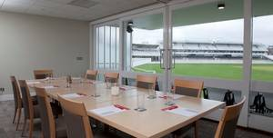 Lord's Cricket Ground, Tavern Meeting Rooms
