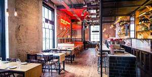 Clerkenwell Grind, Club Bar