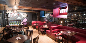 Kaleidoscope Whisky Bar, Exclusive Hire