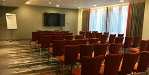 Clayton Hotel Chiswick, Hogarth Suite
