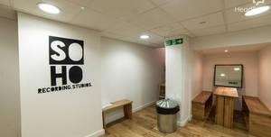 Soho Recording Studios, Vocal Booth