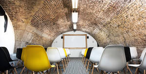 The Dock at Tobacco Dock London, Kennedy Meeting Room