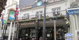 The Swan, Exclusive Hire
