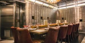 Jamie's Italian - Manchester, The Vault