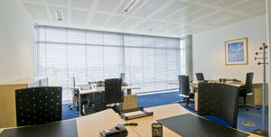Regus London Chiswick Park, Monterey