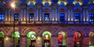 Radisson Blu Edwardian, Manchester, Dickens