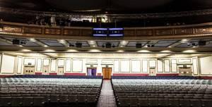 Gracepoint, Main Auditorium