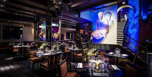 Buddha-Bar Restaurant, The Private Dining Room