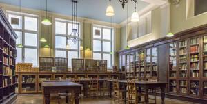 230 Bishopsgate, Victorian Library