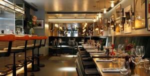 Galley Restaurant London, Galley