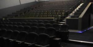 Odeon Colchester, Screen 1