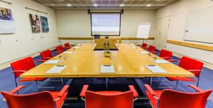 Rooms On Regent's Park, Information Technology Room