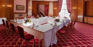 Britannia Adelphi Hotel, Mersey