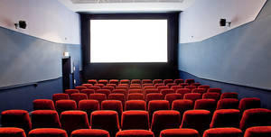 Ritzy Cinema, Screen 4