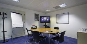 Regus London St James, Shartesbury Avenue