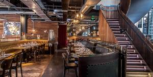 Heddon Street Kitchen by Gordon Street, Whole Venue