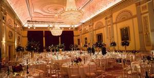 Plaisterers' Hall, Exclusive Hire
