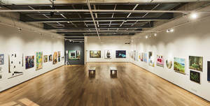 Mall Galleries, Main Gallery