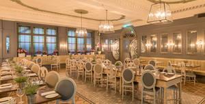 Aubaine Hyde Park, Private Room & Bar