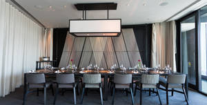The Crafthouse, Private Dining Room