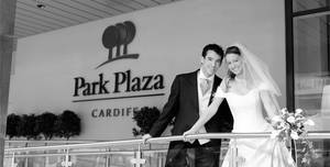 Park Plaza Cardiff, Exclusive Hire