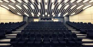 Alderley Park, The Nucleus Auditiorium