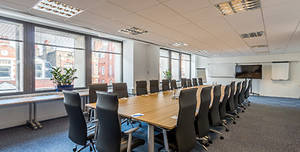 Regus Covent Garden 22 Long Acre, Savoy
