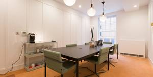 The Office Group Wimpole St, Meeting Room 6