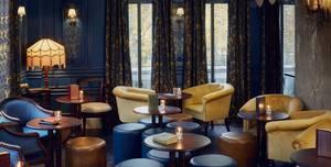 Six Storeys On Soho, The Lounge