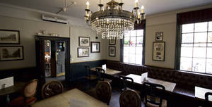 Youngs Kings Arms Oxford, Food Bar
