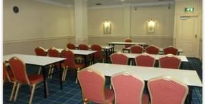 Britannia Sachas Hotel Manchester, Meeting Room