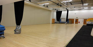 Mulberry Sports & Leisure Centre, Sway Dance Studio
