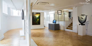 Reuben Colley Fine Art, Gallery