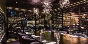 Gaucho Birmingham, Private Dining Room