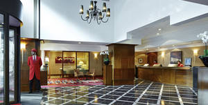 London Marriott Hotel Marble Arch, Westmacott Suites