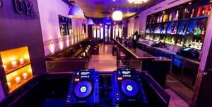 @ Bar, Vip Party
