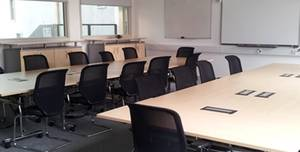 Chelsea Academy, Conference room