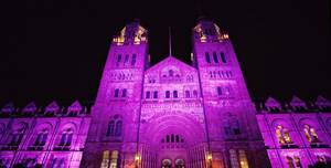 The Natural History Museum, Christmas Party Package