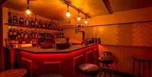 Simmons   Liverpool Street, Function Room Hire
