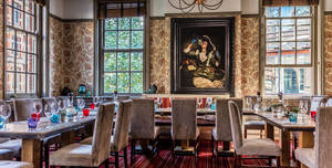 The Phoenix Victoria, Private Dining Room